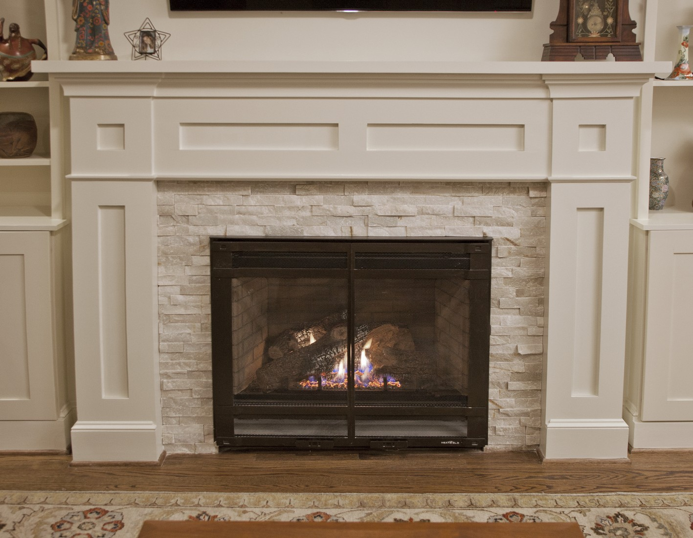Fireplaces north forge fireplaces inserts stoves in - How to put out a fireplace ...