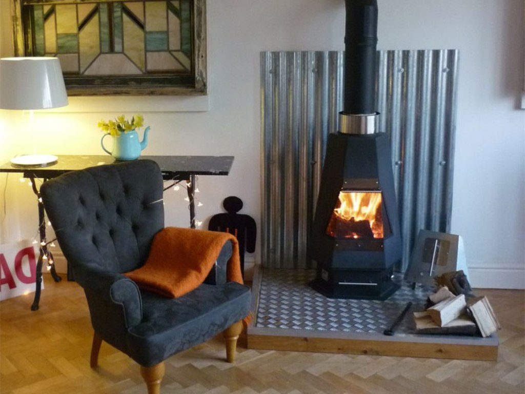 Wood Freestanding Stoves North Forge Fireplaces Inserts