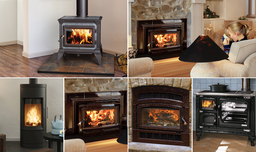 Wood Stoves And Inserts North Forge Fireplaces Inserts